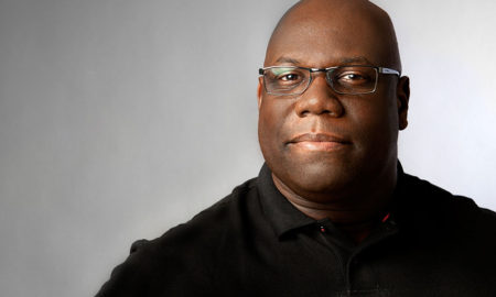 Carl Cox will be next prime minister