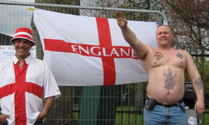 EDL Sign deal with Stella Beer