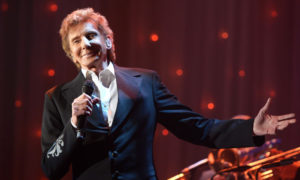 Barry Manilow to become third member of disclosure