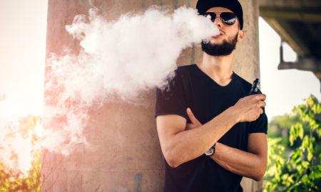 drug dealer smoke signals