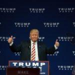 Donald Trump confirmed Cunt