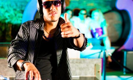 Shit DJ gets verified account on social media