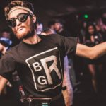 Raver wears fitbit and sets world record