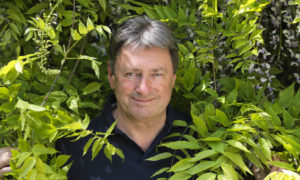 Alan Titchmarsh has huge weed farm