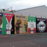 Bicep lads get mural in their honor in West Belfast