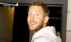 Scotland want to seek independence from Calvin Harris