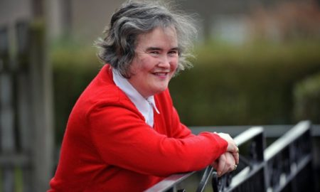 Susan Boyle Named as Sub Club Resident