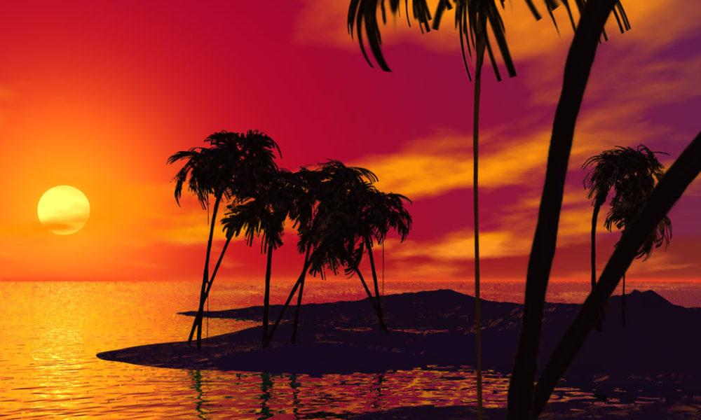New Ibiza Sunset Tax