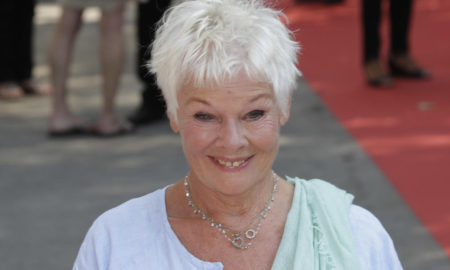 Judi Dench to re record a Tupac Hit