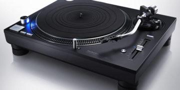 technics 1210 dj