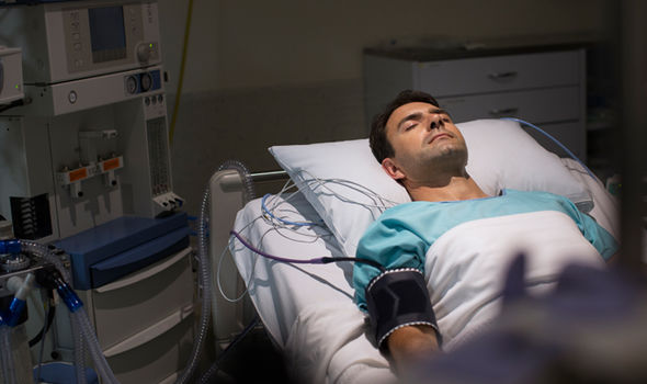 Man In Coma After Asking Techno Producer Question About Synth